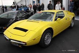 maserati merak concept 1972 1983 maserati merak dark cars wallpapers