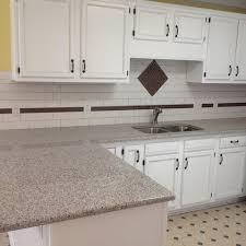 White Cabinets With Grey Quartz Countertops Backsplash With White Cabinets And Grey Countertop Nrtradiant Com