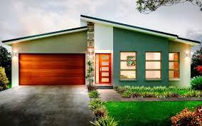 modern one storey house design story designs home kevrandoz