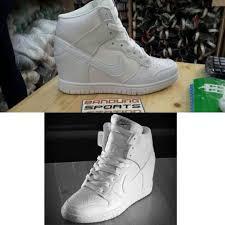 Jual Nike Wedge jual nike dunk sky hi