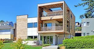 zero net energy homes net zero house inhabitat green design innovation
