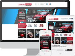 motor website engine room 3 automotive and car website solutions