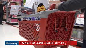 target black friday 2017 sales volume target shares plunge as sales fall outlook spooks street