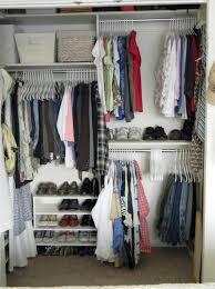 Wardrobe Organization Bedrooms Closet Storage Solutions Storage Organizer Closet