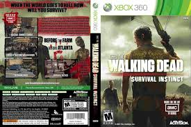walking dead xbox game hard gamess the walking dead survival
