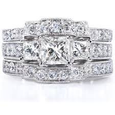 overstock wedding ring sets 68 best jewelry i want it images on rings jewelry