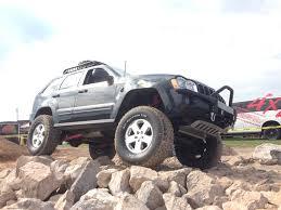 2006 jeep grand cherokee custom a grand cherokee 05 10 wk
