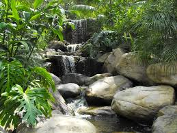 exteriors small backyard ponds and waterfalls ideas outdoor