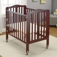 oshi angela mini portable crib