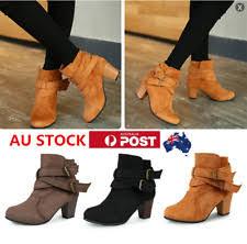 size 12 womens boots au s heels ebay