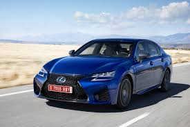 2017 lexus gs f review ratings specs prices and photos the