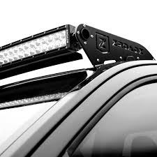 Led Curved Light Bar by Zroadz Z330040c Noise Cancelling Wind Diffuser For 40