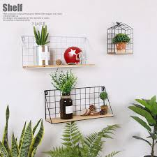 Wooden Shelf Photoshop Tutorial by Online Buy Wholesale Wood Metal Shelf From China Wood Metal Shelf
