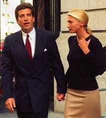 new york fashion week how carolyn bessette kennedy inspired wes