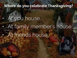thanksgiving by maricela arguelles d viramontes