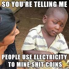 Bitcoin Meme - 7 hilarious bitcoin memes steemit