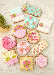 Shabby Chic Baby Shower Cakes by Best 25 Shabby Chic Cakes Ideas On Pinterest Blue Petite