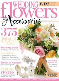 wedding flowers and accessories magazine press wedding flowers and accessories zita elze flowers