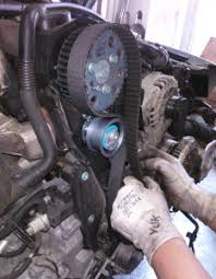 timing belt replacement cost guide