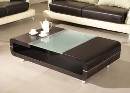 sofa center table glass top gt modern wooden center table glass top in modern wooden table