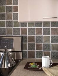 Peel And Stick Vinyl Tile Fiorentinoscucinacom - Peel and stick vinyl tile backsplash