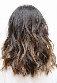 Frisuren Lange Haare B O by Die Besten 25 Asiatische Frisuren Ideen Auf
