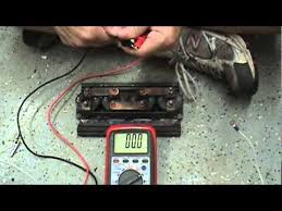 how to diagnose warn winch solenoids youtube
