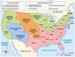 Free Map Of The United States by Missouri Compromise The Compromise And Of Fair Map Of United