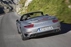 2013 porsche 911 turbo price 2013 porsche 911 turbo gets cabriolet version evo
