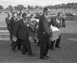 funeral homes in fort worth tx funeral home wrongly sold harvey oswald s casket judge ny