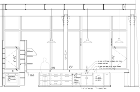 kitchen design drawings trendy kitchen design drawings with
