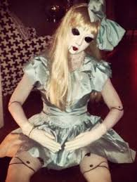 Doll Halloween Costumes 17 Amazing Diy Doll Halloween Costumes Ideas Gurl