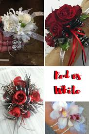 Prom Corsage And Boutonniere The History Of The Prom Corsage And Boutonniere Enchanted