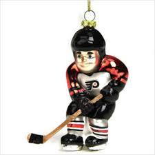 philadelphia flyers ornament hockeygods