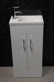 mesmerizing narrow bathroom vanities ideas feats compact compact