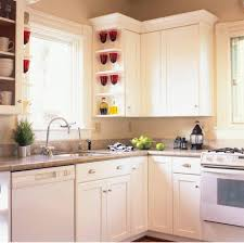 modern refacing kitchen cabinets with white cabinets l shaped