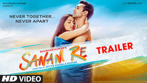 Seeking Season 2 Trailer Song Sanam Re Official Trailer Pulkit Samrat Yami Gautam Divya