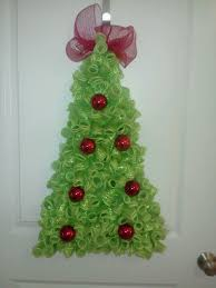 cheap deco mesh 69 best diy christmas tree mesh images on mesh