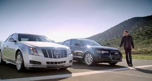 cadillac xts vs cts ad the cadillac cts is slower at depreciating gm authority