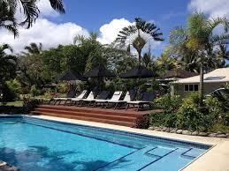 lagoon breeze villas cook islands accommodation