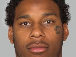 ethan westbrooks got face tattoo to motivate nfl dream business