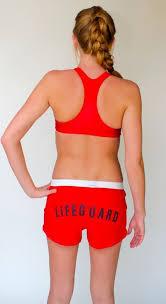 mean gene u0027s bazaar fitness shorts speedo lifeguard short
