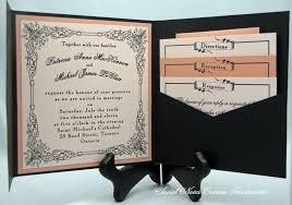 wedding invitations toronto social notes custom invitations toronto on