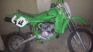 2000 kawasaki kx 85 motorcycles for sale
