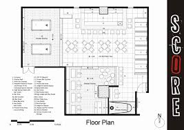 resto bar floor plan bar floor plans lovely innenarchitektur resto bar floor plan home