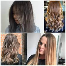 trendy ombre hair colors for 2016 2017 u2013 best hair color trends