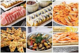 buffet cuisine 馥 50 台北馥敦飯店 南京館 假日單人繽紛午茶buffet吃到飽 美食 台北市