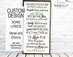 Light One Candle Lyrics Song Lyrics Wall Art Etsy