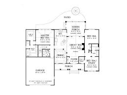 Ranch Floor Plans With Basement by 203 Best House Floor Plans Images On Pinterest House Floor Plans
