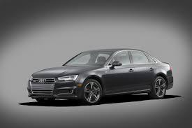 Audi A4 S Line 2005 2017 Audi A4 2 0t Quattro S Line North America B9 U00272016 U2013pr